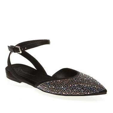 Pretty Nana Ayakkabı Siyah